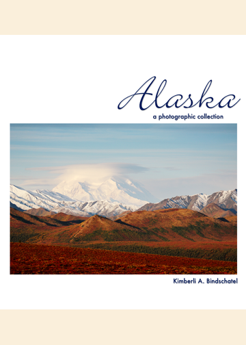 Alaska: A Photographic Collection